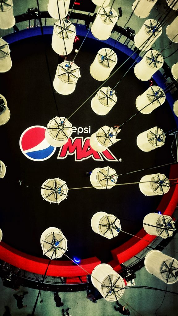 Volley 360 | Pepsi Max | #MAXFOOTBALL
