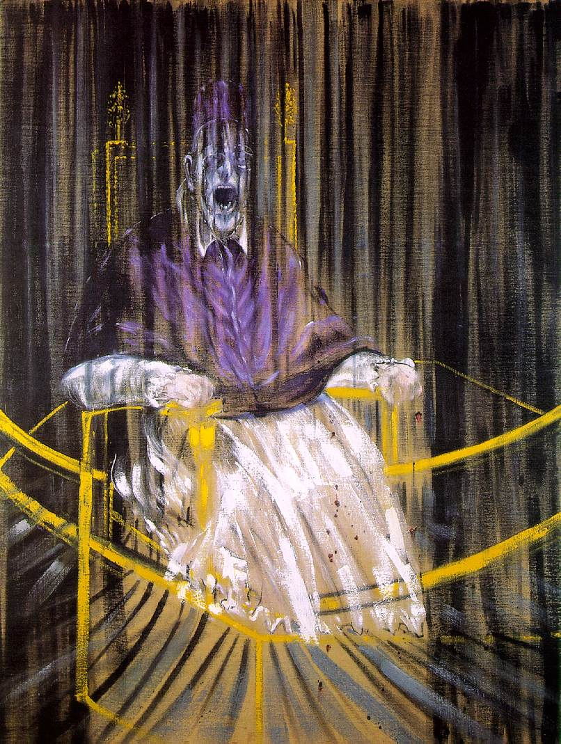 Francis Bacon exhibition at Tate Britain