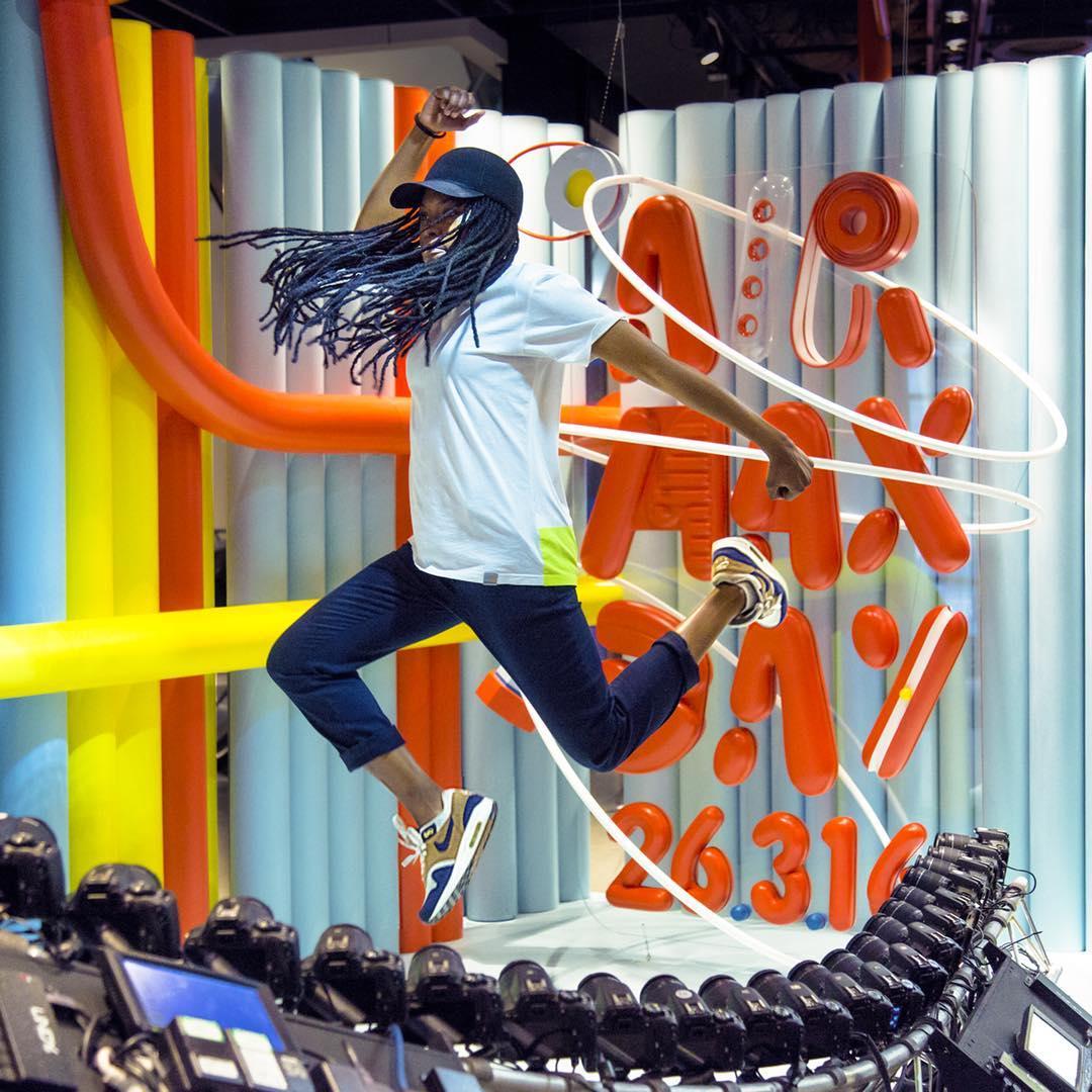 Nike Air Max Day 2016