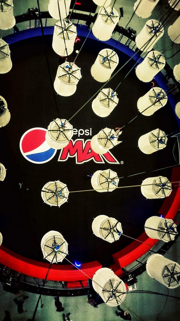 Volley 360 | Pepsi Max | #MAXFOOTBALL